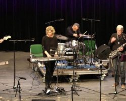 Zammkemmen Telfs 2017 – Jazz Ensemble