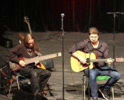Zammkemmen Telfs 2017 – Marc Hess Band