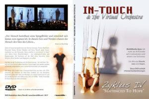 DVD Cover Aussenseite