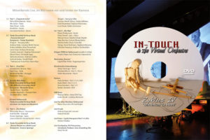 DVD Cover Innenseite
