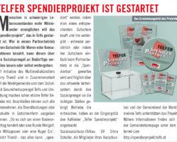 Telferblatt No.252 März 2018